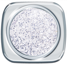 Glitter UV Gel White Diamonds 98