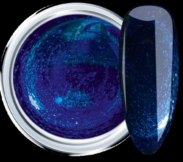 Colour UV Gel Moody Blue 817