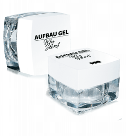 My Secret Aufbau UV Gel