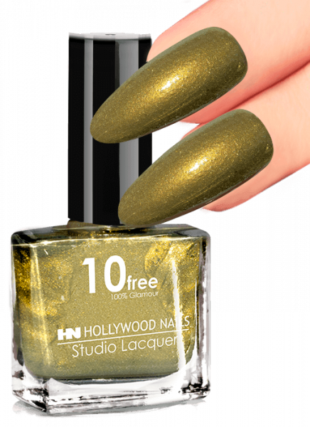 Studio Lacquer Nagellack Curry Sweetness 52