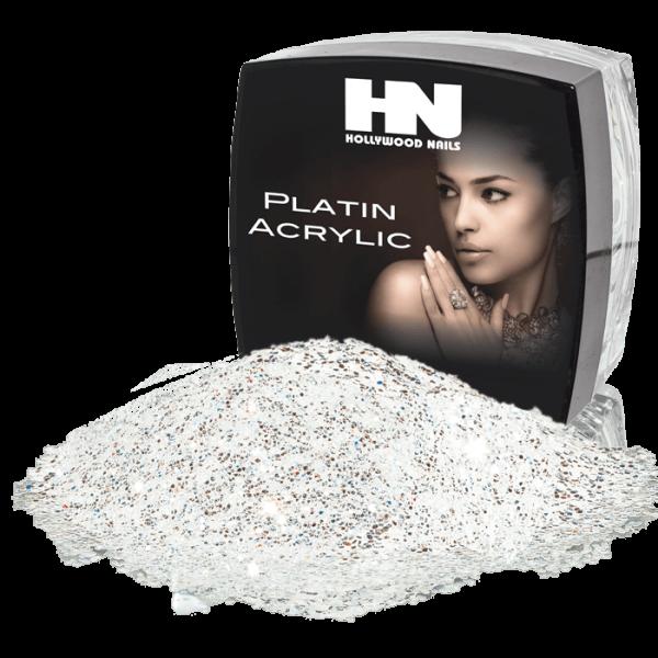 Glitter Powder Ice Light