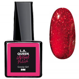 L.A. Queen UV Gel Polish - Gossip Girl #21 15 ml