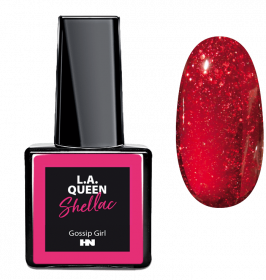 L.A. Queen UV Gel Shellac  - Gossip Girl #21 15 ml