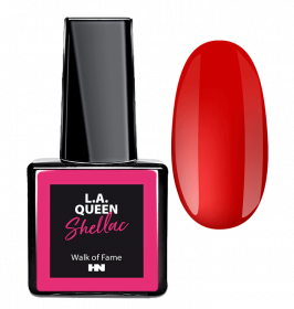 L.A. Queen UV Gel Shellac - Walk of Fame #19 15 ml