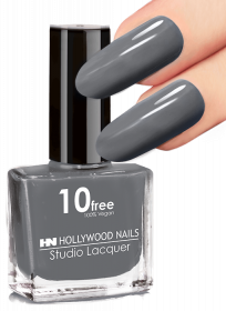 Studio Lacquer Nagellack Simply Grey 13