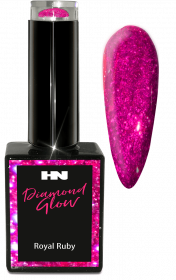 Glitter Diamond Glow Royal Ruby 10 ml