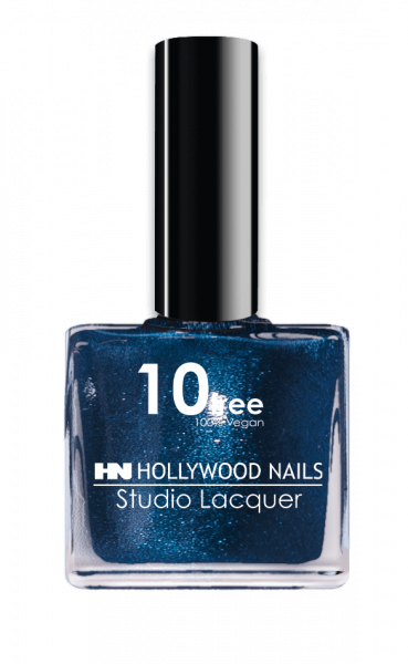 Studio Lacquer Nagellack Charming Blue 16