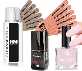 Stay at home Nail Kit