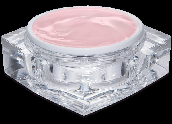Platinum UV Gel Baby Boomer Rosé