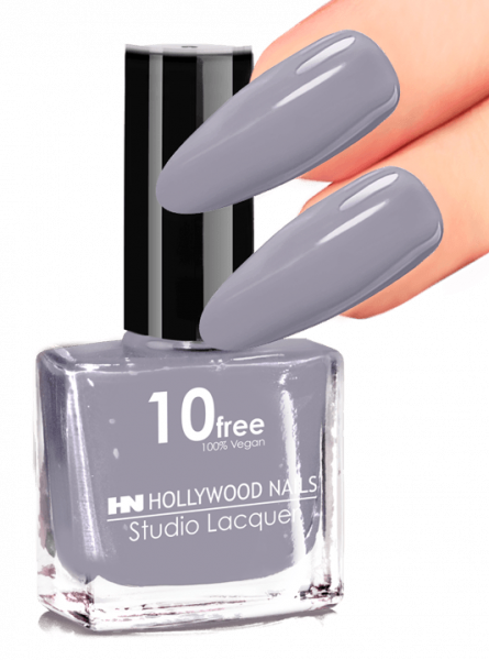 Studio Lacquer Nagellack Gentle Blue 106