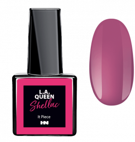 L.A. Queen UV Gel Shellac  - It Piece  #27 15 ml