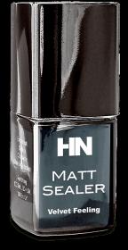 Matt Sealer UV Versiegler matt