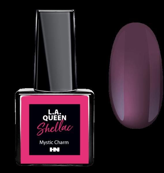 L.A. Queen UV Gel Shellac - Mystic Charm #33 15 ml