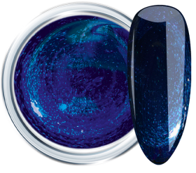 Colour UV Gel Moody Blue 817
