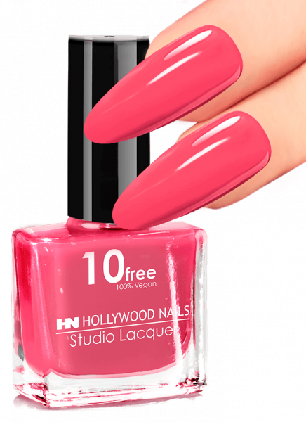 Studio Lacquer Nagellack Live Pink 77