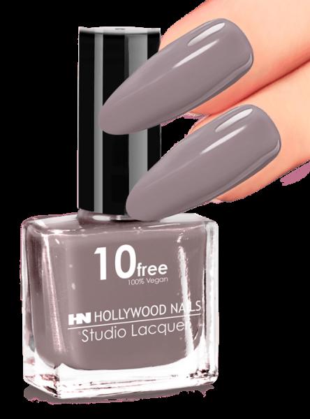 Studio Lacquer Nagellack Fine Ash 107