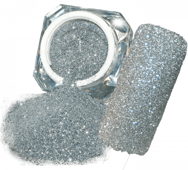 Sugar Crush Silver