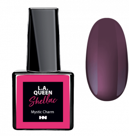 L.A. Queen UV Gel Shellac  - Mystic Charm  #33 15 ml