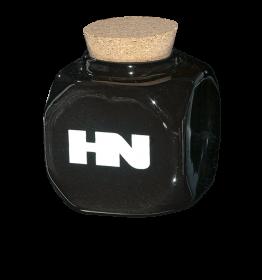 Keramik Dappen Dish Black