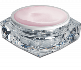 Build Up UV Gel Baby Boomer Rosé