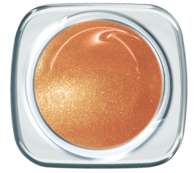 Colour UV Gel Sunset Orange 686