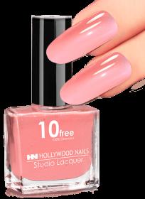 Studio Lacquer Nagellack Silky Apricot 10