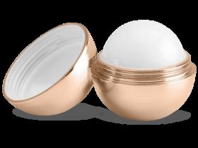 Lippenpflege Rosegold Sphere Lipbalm