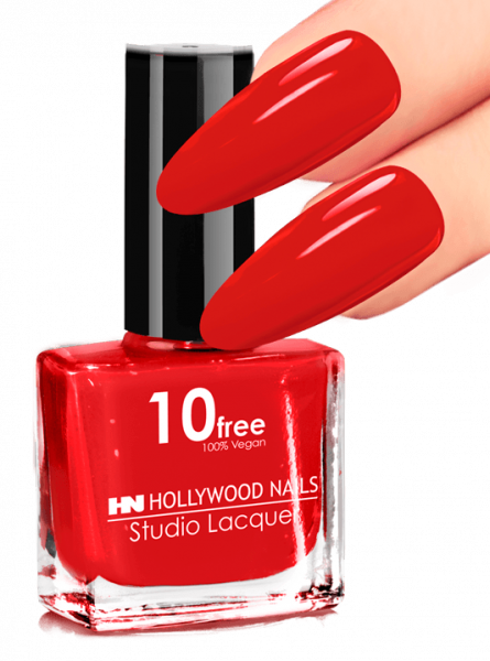 Studio Lacquer Nagellack It's Red 101