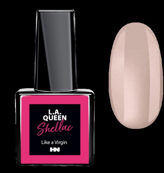 L.A. Queen UV Gel Shellac - Like a Virgin #32 15 ml