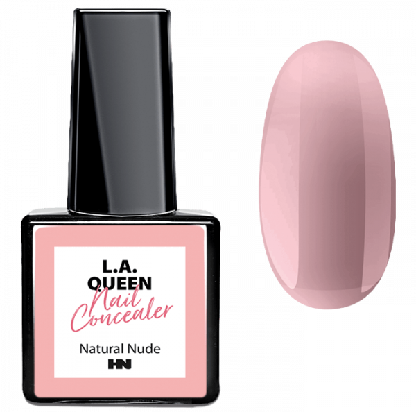 L.A. Queen Nail Concealer Natural Nude #05 15 ml