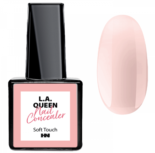 L.A. Queen Nail Concealer Soft Touch #01 15 ml