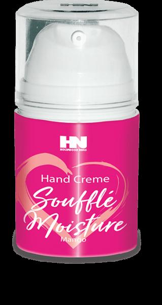 Hand Creme Souffle Moisture Mango 50 ml