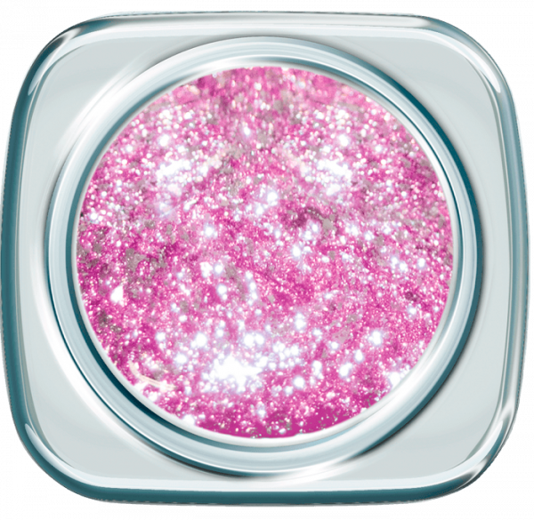 Luxury Glam Glitter Gel 388 Famous Violet 5 g
