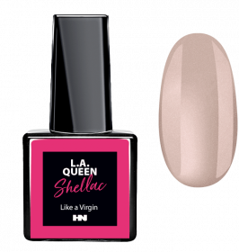 L.A. Queen UV Gel Shellac  - Like a Virgin #32 15 ml