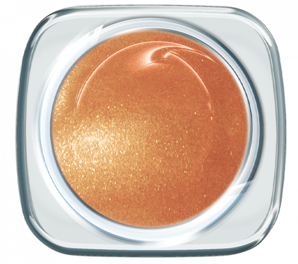 Colour UV Gel Sunset Orange 686