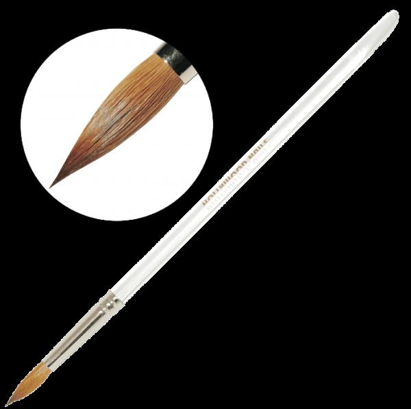 Kolinsky Pinsel Nail Art