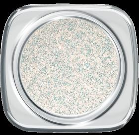 Glitter UV Gel 391 Dazzling White