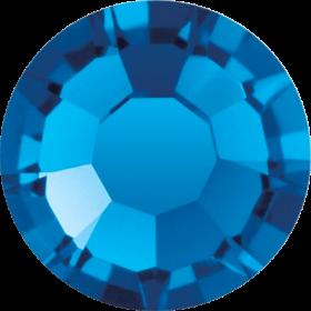 Swarovski Strass Blau 100 Stück