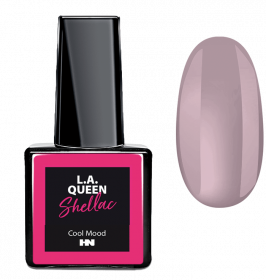 L.A. Queen UV Gel Shellac  -  Cool Mood #12 15 ml