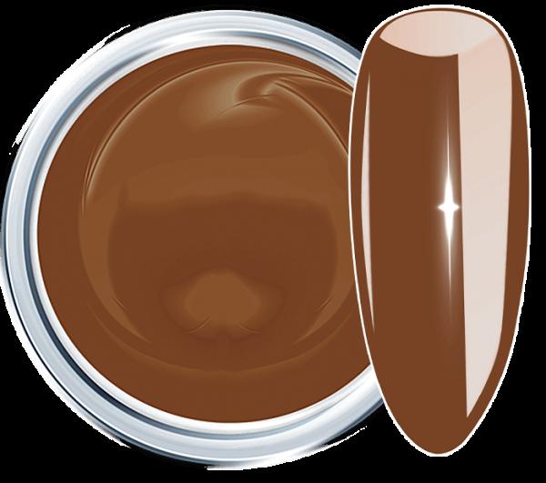 Colour UV Gel Gentle Brown 875
