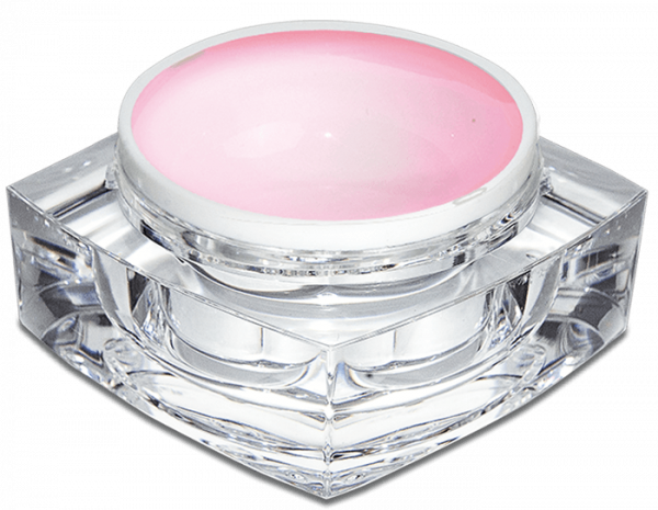 Titan Make-Up Natural Rose UV Gel