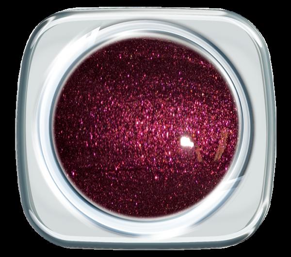 Colour UV Gel Magic Red 670