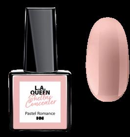 L.A. Queen Shellac Concealer Pastel Romance #04 15 ml