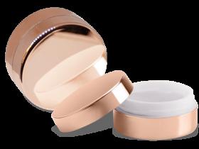 Lippenpflege Rosegold Jar Lipbalm