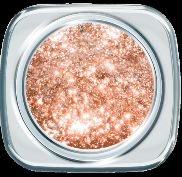 Luxury Glam Glitter Gel 387 Celebrity Champagne 5 g