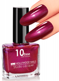 Studio Lacquer Nagellack Pink Change 25