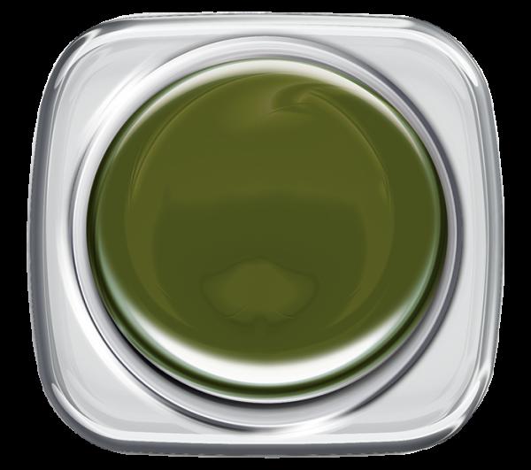 Colour UV Gel Leaf Green 891