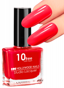 Studio Lacquer Nagellack Love Red 23