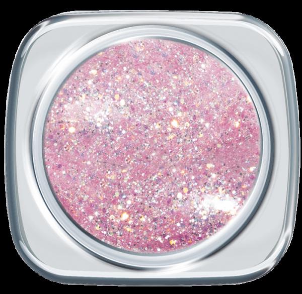 Glitter UV Gel Rose Garden 302