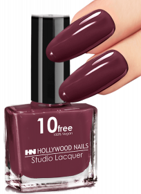 Studio Lacquer Nagellack True Aubergine 34